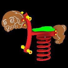 Huśtawka sprężynowa Piesek
