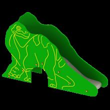 Zjeżdżalnia Krasnal 3 Dinozaur. Comes.