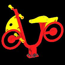 Kiwak Bicykl. Comes.