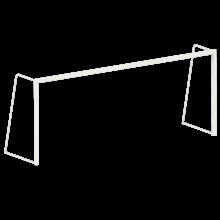 bramka do piłki nożnej 5x2 m