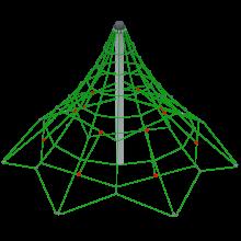 Urządzenie linarne Piramida