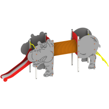 zestaw 06.62.00 hipopotam