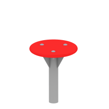 06.67.03 - Skoczki; 300 mm