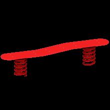 06.67.17 - Równoważnia na sprężynach 2