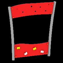 Ścianka guzowa