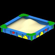 piaskownica malwinka - wodny świat