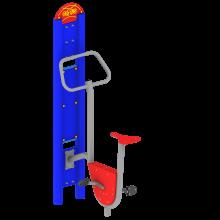 kolarz - siłowne zewnętrzne, bezpieczne siłownie
