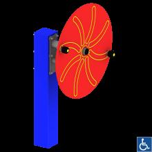 Rozruch barkowy dla osób niepełnosprawnych