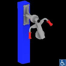 Trenażer rąk dla osób niepełnosprawnych