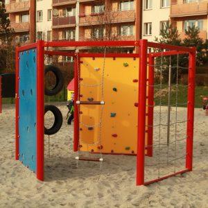 plac zabaw Jastrzębie Zdrój