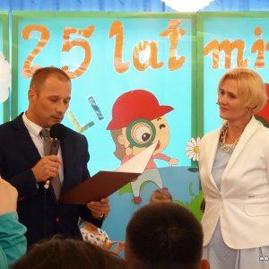 przedszkole w Szydłowcu