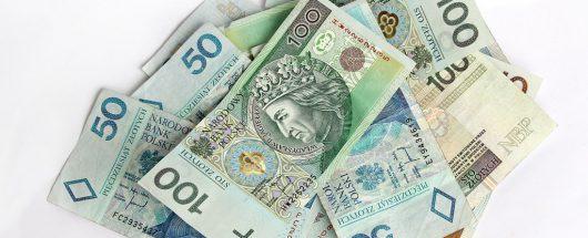 dofinansowania z COMES
