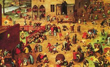 historia placów zabaw