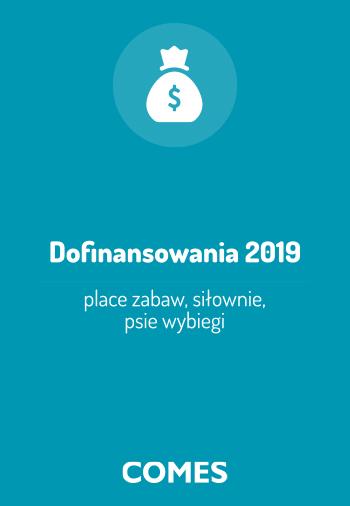 poradnik dofinansowania 2019