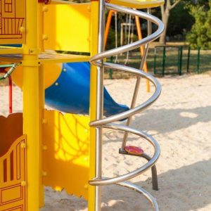 plac zabaw COMES w Opolu