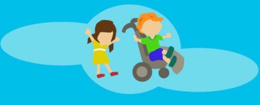 utrudnienia dla niepełnosprawnych na placach zabaw