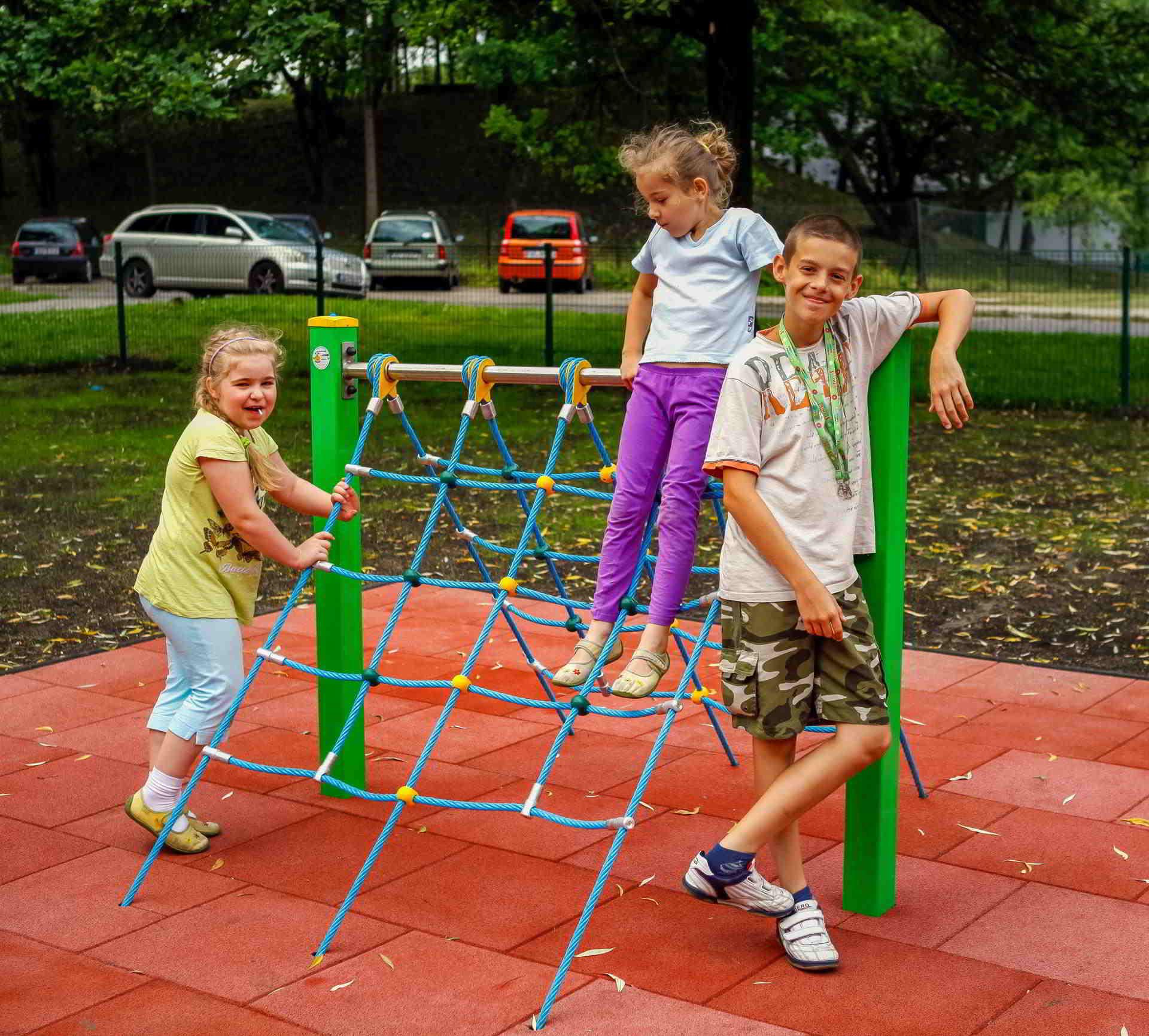 place zabaw dla dzieci jastrzębie-zdrój