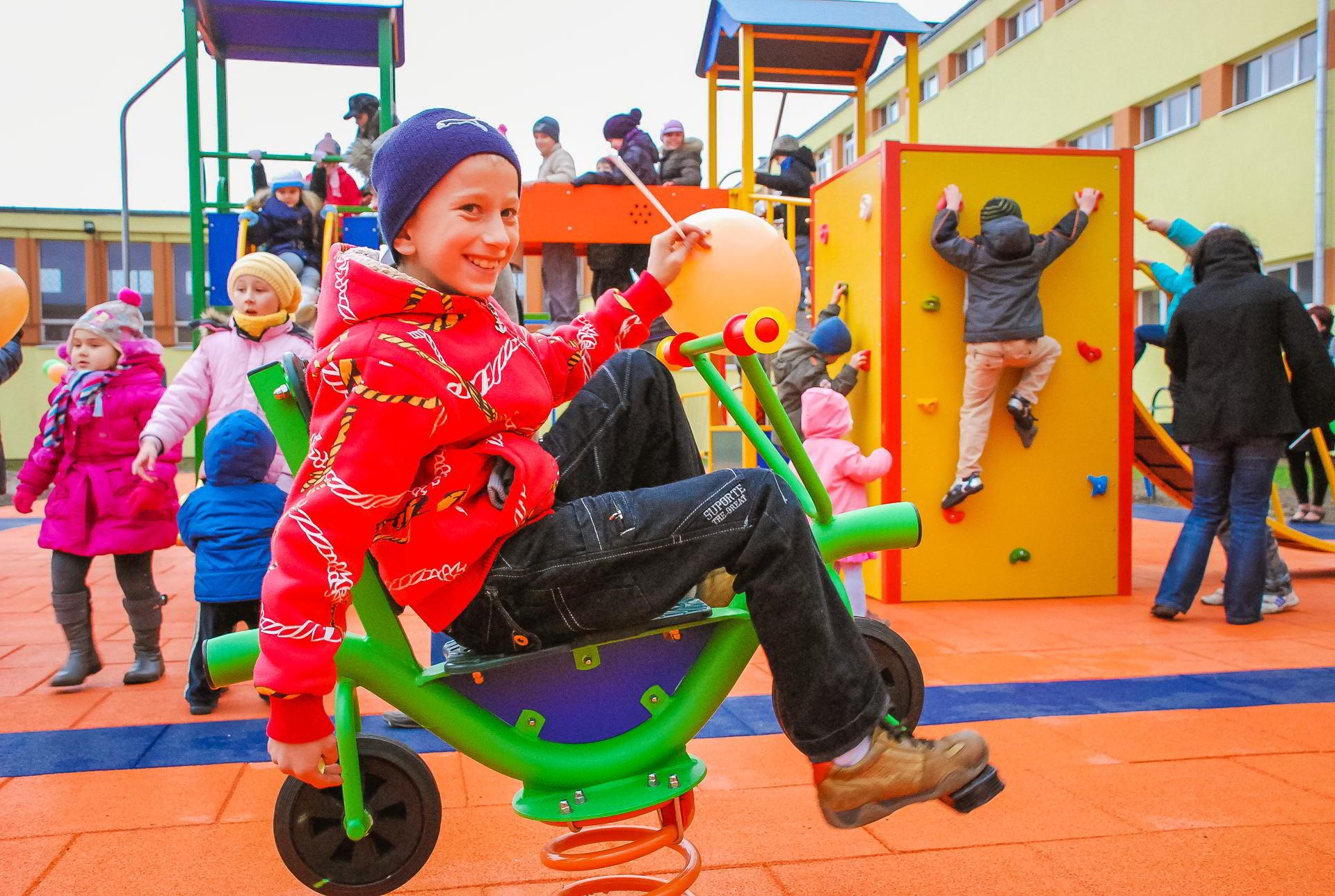 place zabaw dla dzieci gdańsk