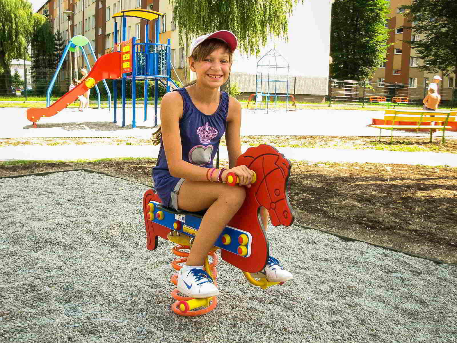 place zabaw dla dzieci szczecin