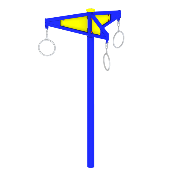 Karuzela Swing 2