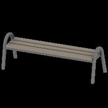 ławka julia; urzadzenia komunalne; ławki publiczne