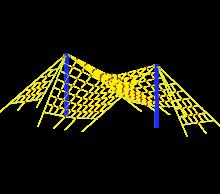 linarium sieć p1; urządzenia linarne na place zabaw